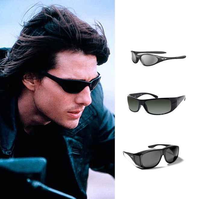 4b0de6d67f Mission Impossible 4 Oakley Glasses – McAllister Technical Services