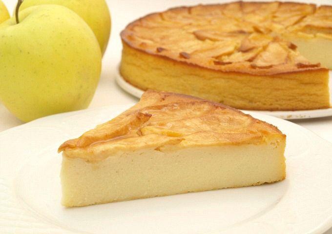 Tarta de manzana, al horno thermomix