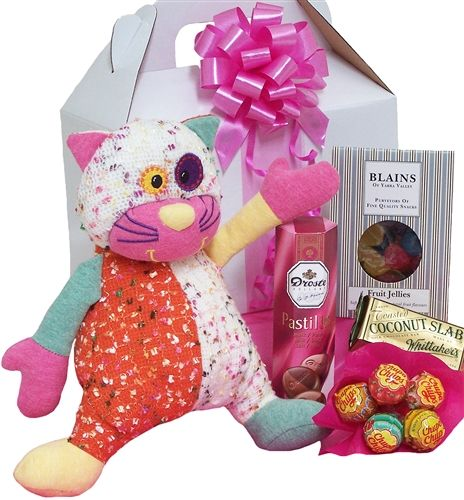 65 best gourmet hampers without alcohol images on pinterest sweet bonnie get well gift negle Choice Image