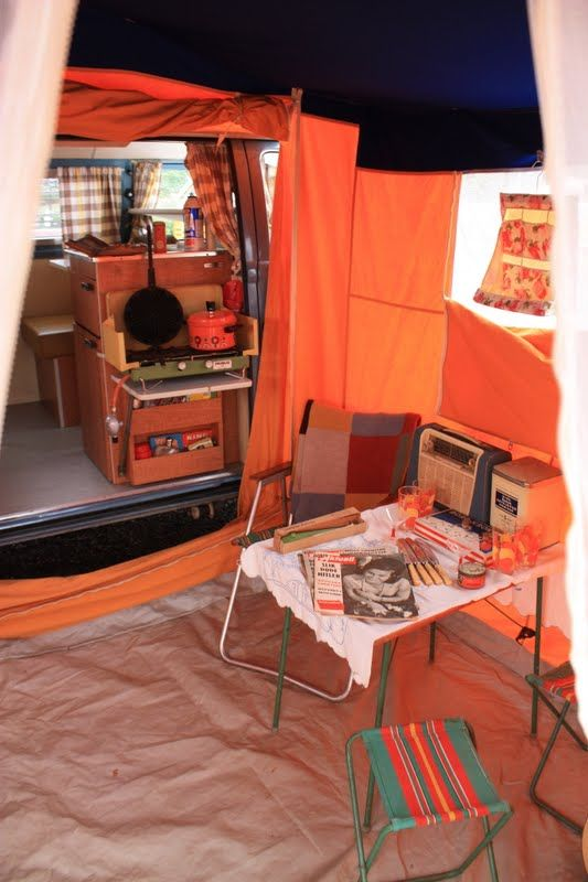 original westfalia tent. Volkswagen ... & 12 best Westy u003c3 images on Pinterest   Hatchbacks Vw camper vans ...