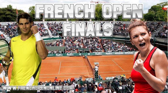 Frenchopen Finals Live Stream Live Tennis Frenchopen2019 Finals French Open French Open Tennis Open Live