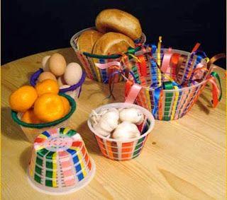 1000 idee su oggetti fai da te su pinterest artigianato for Oggetti fai da te