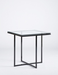Jon End Table From Johnston Casuals Furniture