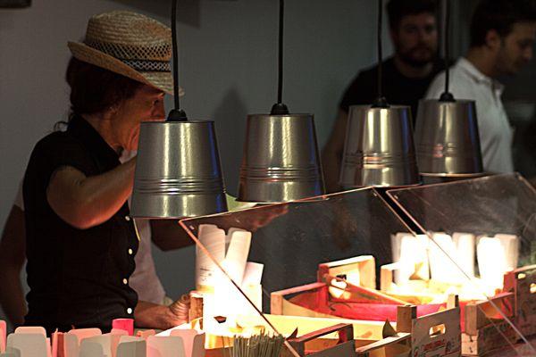 Caleidoscopio Food - @festivalarti - 169 Design