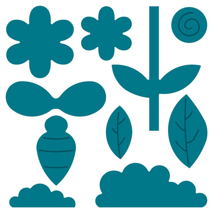 Accents-Spring   AccuCut Craft   Die Cuts - AccuCut   Wood ...