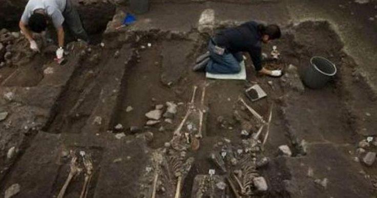 Μεξικό: Tουλάχιστον 242 σοροί ανακαλύφθηκαν σε μυστικούς τάφους