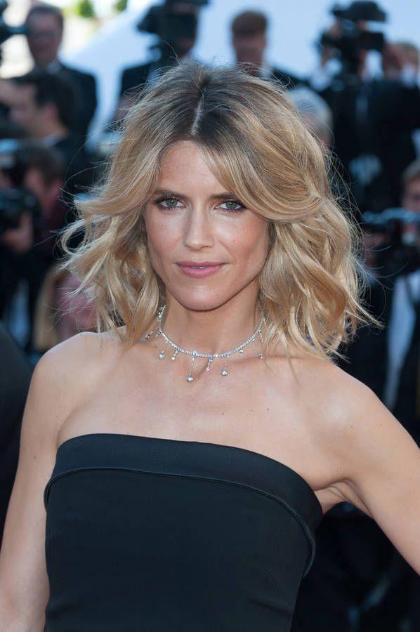 Alice Taglioni au Festival de Cannes 2017
