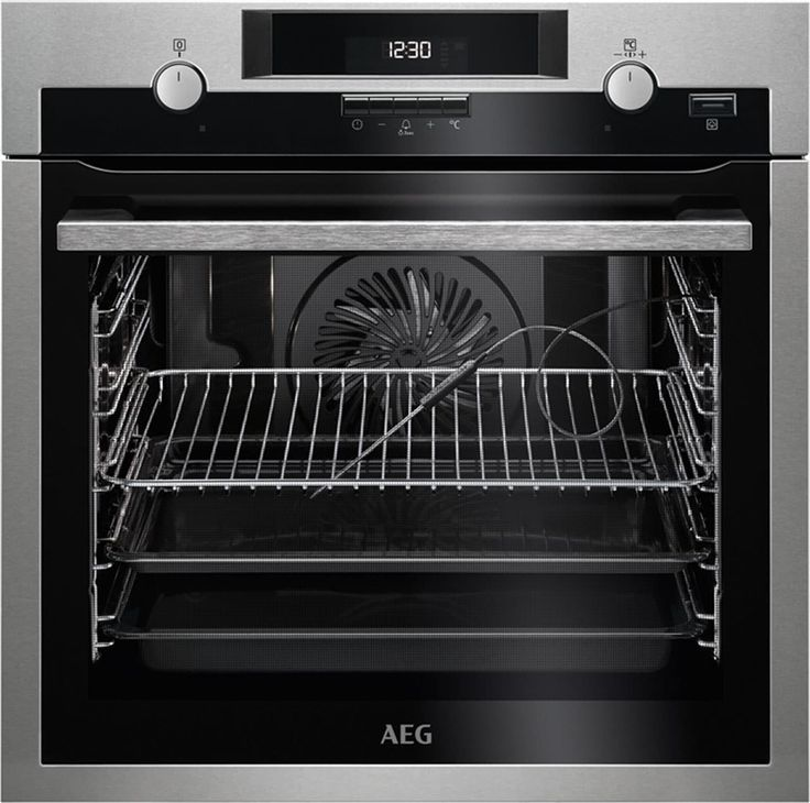 BPS552020M_SS | AEG single oven | built-in | ao.com