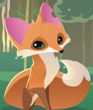 How to get a fox even qhen non member: 1. Get 1 month ($5.95) 2.Recycle all animals except for one that can only be used in water 3.Membership expires 4. BOOM