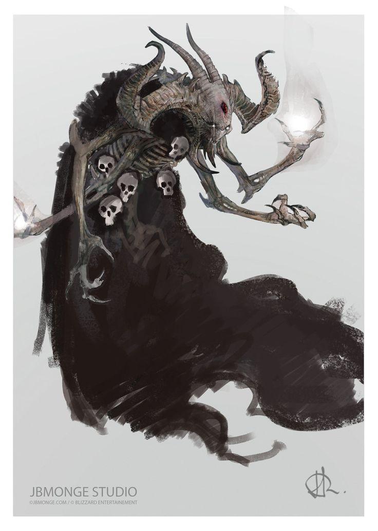 Demônio nível 2