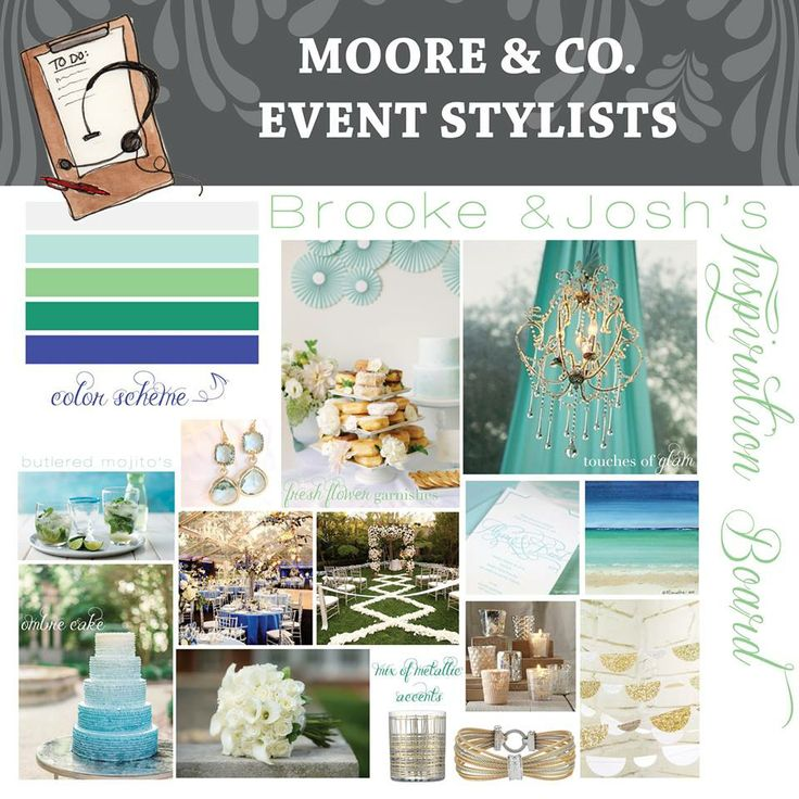 Vote for #MooreandCoEventStylists to be the Ultimate Planner to style Brooke and Josh's unforgettable #wedding in the Wedding 411 On Demand Ultimate Wedding Giveaway! Simply Click on our #BaysideGlam #Inspiration Board  and Like to Cast Your Vote! #weddingplanning