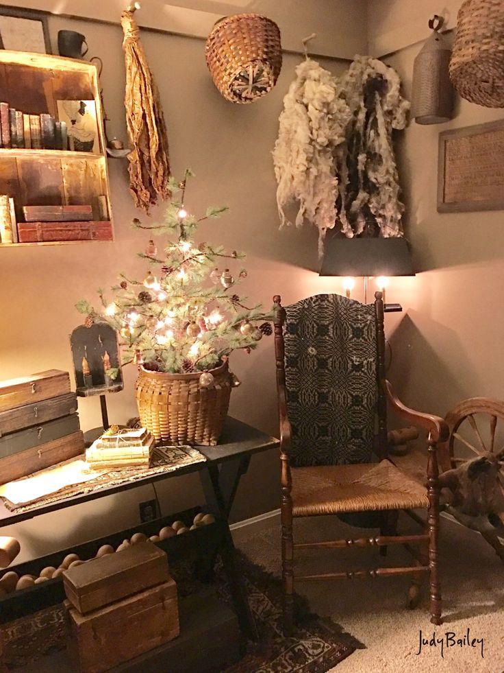 Country/rustic decor~ #interiordesign, #homedecor