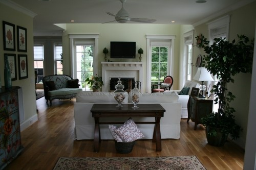 love this living area