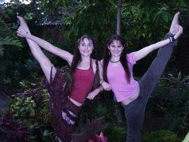 Sisters - Puri