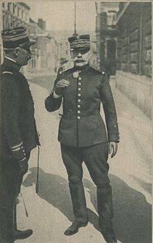 """""""TIL that after the Treaty of Versailles, Marshal Ferdinand Foch said """"This is not a peace. It is an armistice for twenty years"""". 20 years and 65 days later, WW2 broke out."""""""