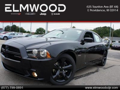2014 black charger | Dodge Charger E Providence | Mitula Cars