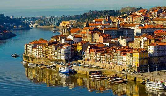 Porto - Portugal | LUUUX