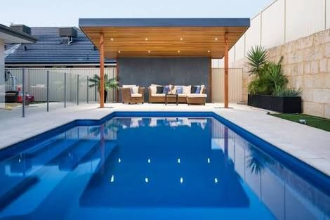 Image result for skillion roof patios perth