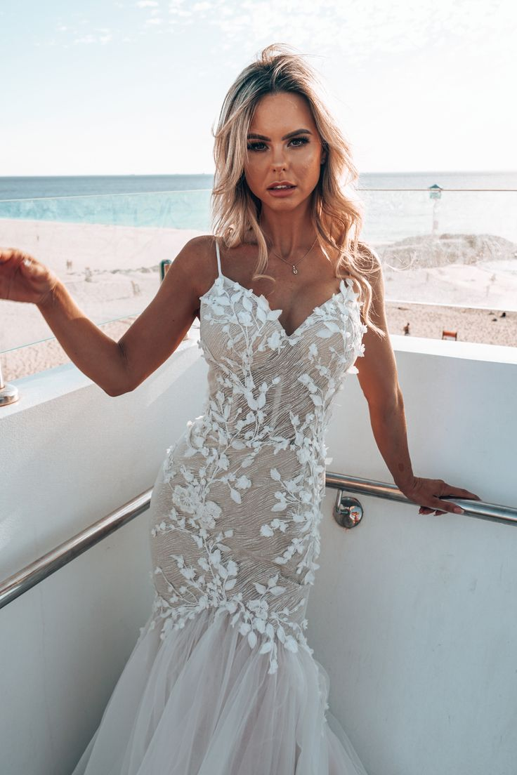 Tink Gown Wedding Dress in 2020 Night gown dress