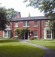 Redhouse Museum Family ticket £6 open noon til 4pm