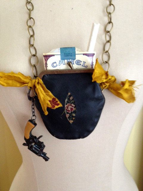 Southern Womans Necklace and Goods