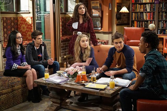 "Girl Meets World Isn't Canceled As Yet [Confirmed]   There may still be hope for more Girl Meets World.  Rider Strong who starred in Boy Meets World and reprised his role as Cory's (Ben Savage) best friend Shawn Hunter on its spin-off revealed on his most recent podcast that ""the show ended"" the following production on its third season.  ""We finished the third season of Girl Meets World - my brother and I were directing a lot of episodes and I acted in a couple - and the show ended"" Strong…"