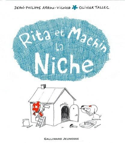 Rita et machine