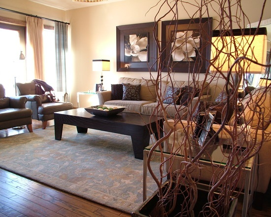 Living Room Makeovers Design, Pictures, Remodel, Decor And Ideas