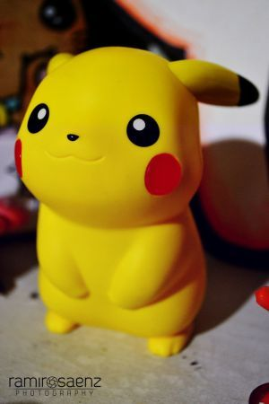 Image result for pikachu fondant