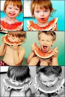 watermelon - pics to try this summer!