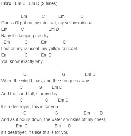 Guitar yellow guitar chords : Oltre 1000 idee su Yellow Guitar Chords su Pinterest