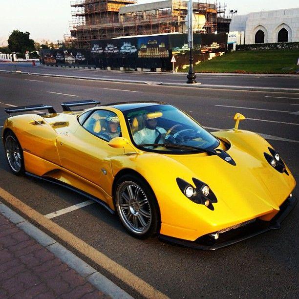 217 Best Automobiles Images On Pinterest: 13 Best Images About Zonda On Pinterest