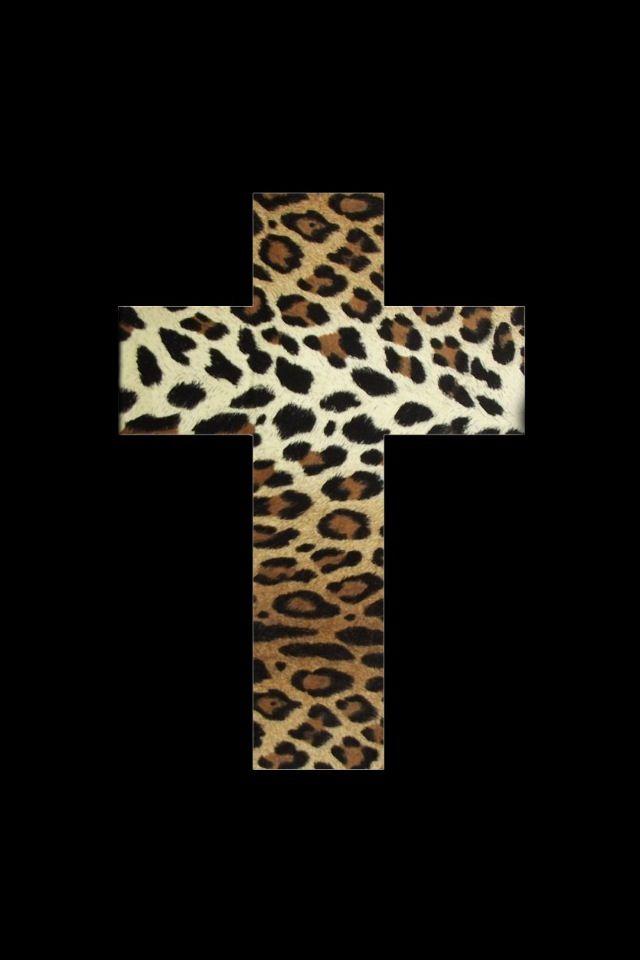 cheetah cross backgrounds pinterest
