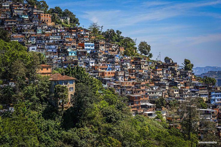 Slam... - Santa Teresa, Santa Teresa, Rio de Janeiro, Brazil