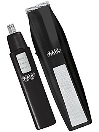 Wahl Beard Trimmer with Bonus Personal Trimmer #5537-1801 ❤ Wahl Clipper Corp