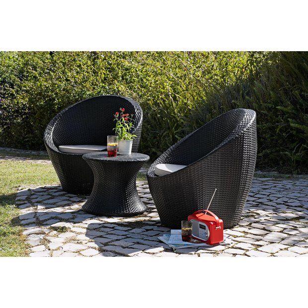 Captivating Best 25+ Rattan Effect Garden Furniture Ideas On Pinterest | Target Outdoor  Patio Furniture, Industrial Gardening Accessories And Brown Indoor Furniture