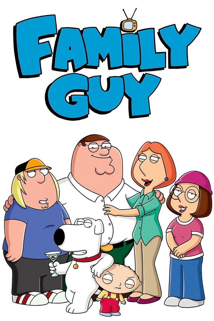 Watch Series Community  | Watch Family Guy Online