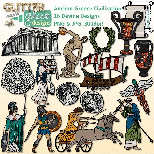 Ancient Greece, the Middle East and an ancient cultural internet