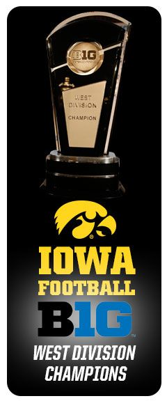 video: Hawkeyes Clinch B1G West Division Title No. 5 Iowa downs Purdue, 40-20, to finish home schedule 7-0