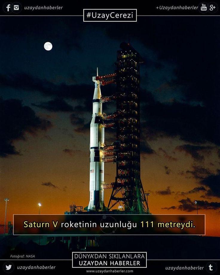 #uzaycerezi #saturnv #rocket #apollo #moonlanding #moon #earth #spaceexploration #space #spacefacts #science #astronomy #roket #ay #dünya #uzay #astronomi #bilim #uzaydanhaberler