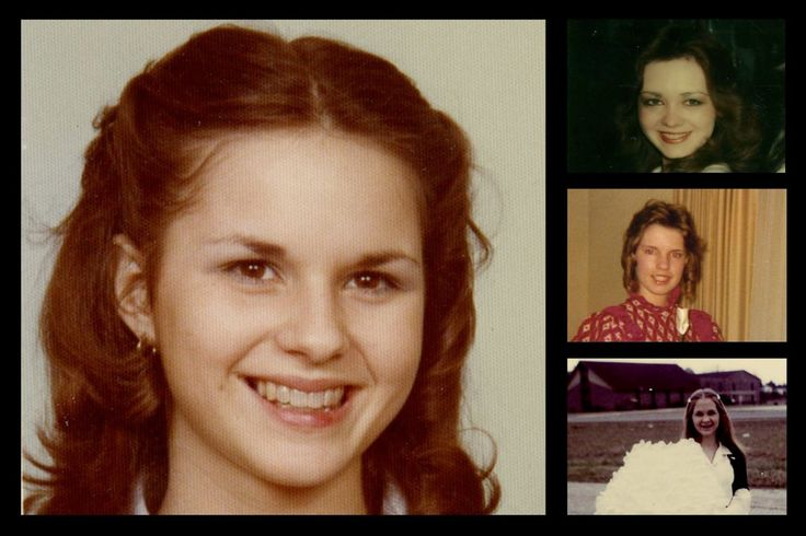 Leigh Corfman says she was 14 years old when an older man approached her outside a courtroom in Etowah County, Ala. She was sitting on a wooden bench with her mother, they both recall, when the man introduced himself as Roy Moore. (Jessie Roselyn. 11/12/2017)