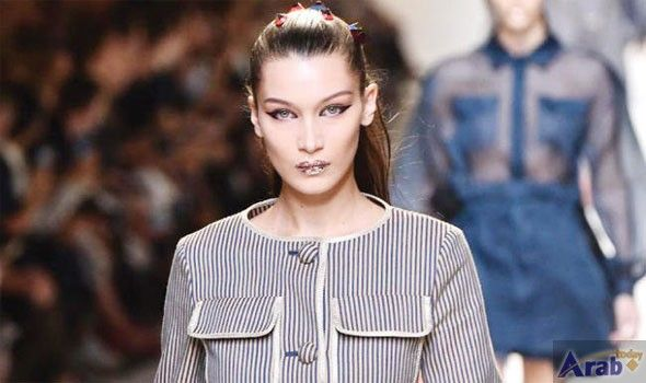 Supermodel Bella Hadid 'dying' to visit Palestine