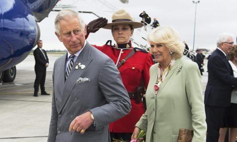 Richard Herring: Useless spongers? Not our royals | Metro News