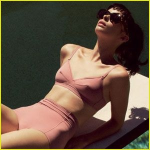 Krysten Ritter // give me that suit!!!!!