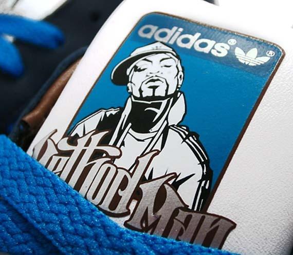 Def Jam x adidas Superstar II   25th Anniversary Collection   Method Man