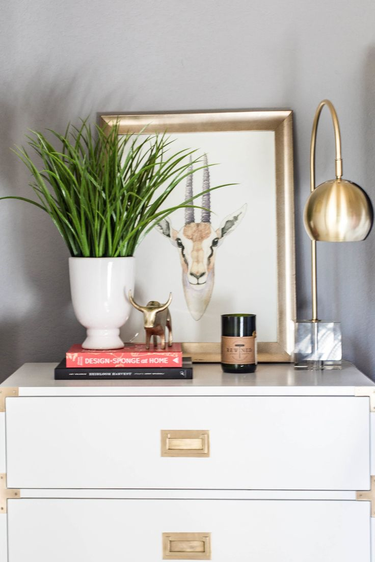 1000 Ideas About Nightstand Lamp On Pinterest