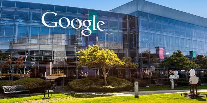 Türkiye dahil pek çok ülkede vergi konusunda süreklibaşı ağrıyanGoogle'ın Parisofisinepolis, yar...
