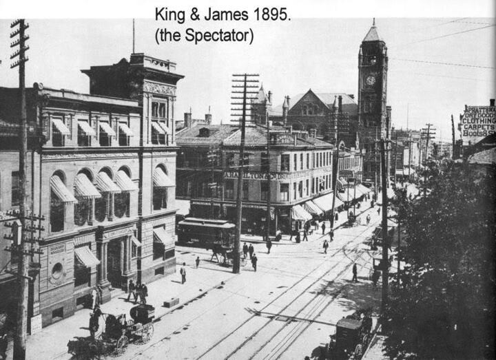 King & James 1895