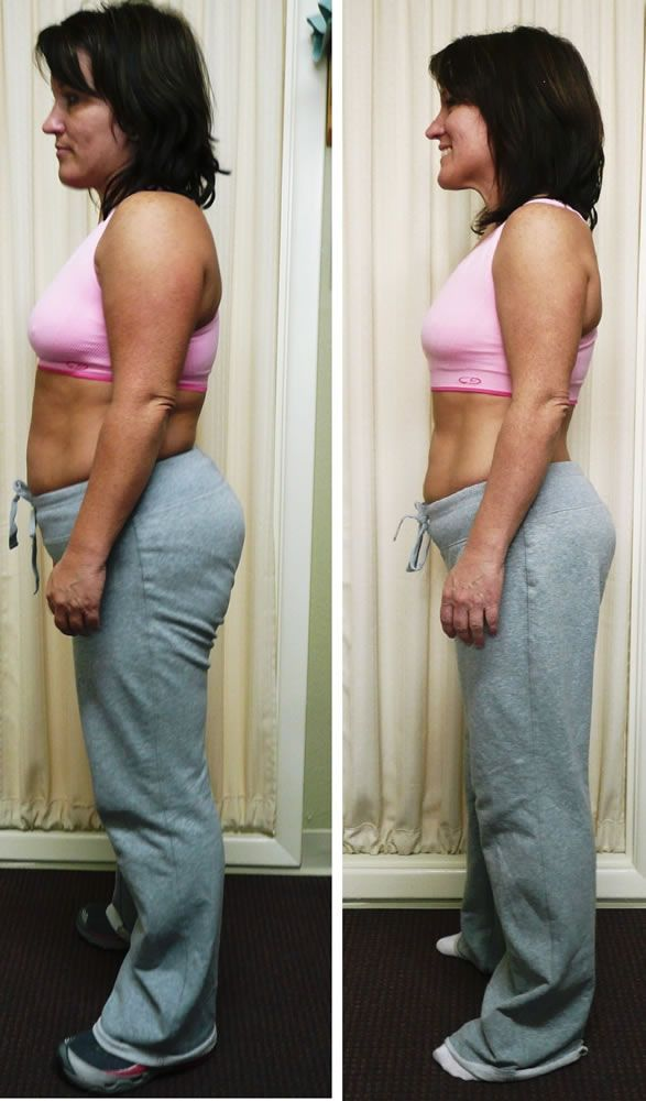 Sujok weight loss points