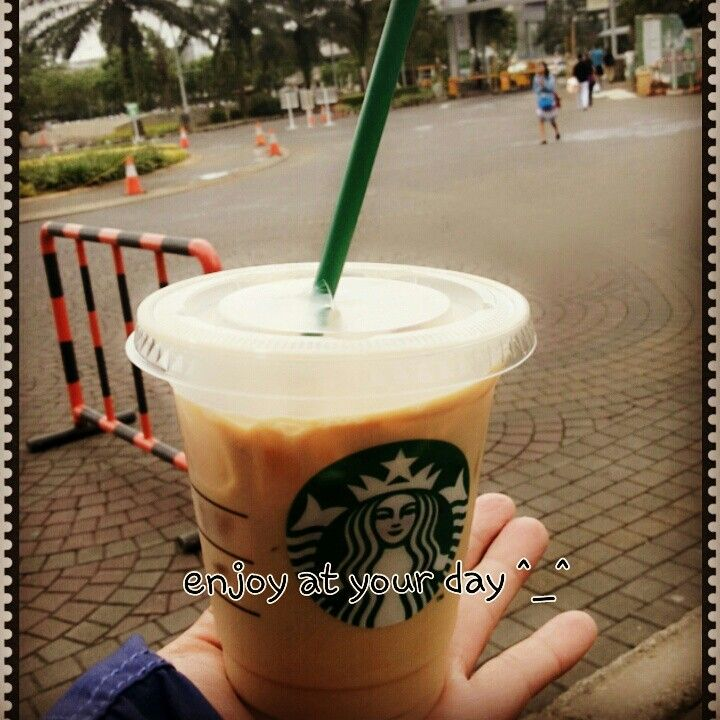 Enjoy your day ^_^